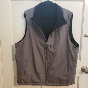Izod XL Reversible Vest